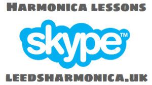 Skype lessons at leedsharmonica.uk